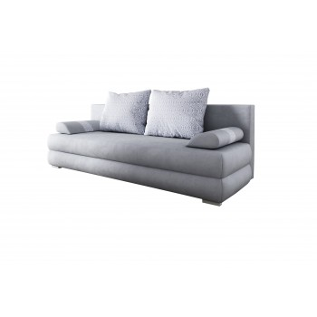 Canapé PETRUS gris clair