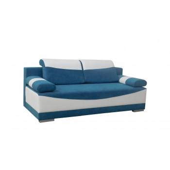 Canapé HESTI bleu